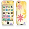 Cell phone anti radiation protection sticker
