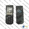 Cell phone cover for Nokia 7500