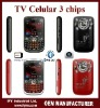 Celular tv phone