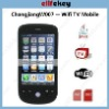 Changjiang W007 GSM Quad band Dual Sim WIFI JAVA TV Good Quality Mobile Phone