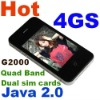 Cheap 4GS G2000