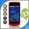 Cheap A8 Android Phone with 3.6 inch touch screen