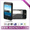 Cheap  Android 2.2 phone GPS phone with Bluetooth 2.0mp camera
