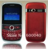 Cheap Cell Phone F3 with 3 sim cards qwerty keypad