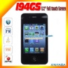 Cheap China Mobile Phone I9 4GS