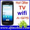 Cheap Dual SIM Cell Phone A8