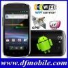 Cheap Dual SIM Dual Standby Smart Mobile A1000