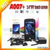 Cheap Dual SIM Mobile Phone A007+