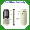 Cheap Dual cards GPRS mobile phone