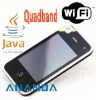 Cheap Mobile I9 3GS WIFI