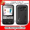 Cheap Mobile Phone 3 sim Q5