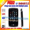 Cheap Mobile Phone F602