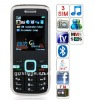 Cheap N2000 FM+MP3 Three SIM TV Mobile Phone