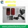 Cheap WiFi TV Cell phone M9000