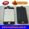 Cheap price for iPhone 4 black lcd touch screen