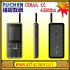 Cheapest CDMA450Mhz Mobile Phone with FM