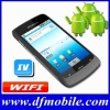 Cheapest Dual SIM Android Cell Phone A8