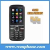 Cheapest GSM 4 SIM Card Mobile Phone
