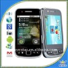 China Android 2.3 Cellphone with Dual sim card