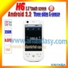China Cheap Android NEW H6
