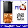 China GSM TV Cell Phone T8