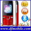China Low Cost Dual SIM New Mobile Phone