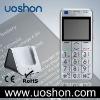 China Low price senior mobile phone