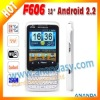 China Mobile Phones F606