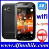 China OEM Good Quality Low Price Smartphone A6000
