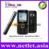 China OEM lowest dual sim cell phone