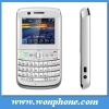 China Three Sim TV mobile phone X97 with quad band