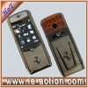China luxury phone F510 dual sim card Ferrari car cellphone