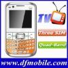 Chinese New TV Hand Phone Q9