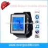 Christmas day gift Cheap1.3inch Single SIM Card Watch Mobile Phone AK810