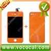 Color LCD Screen Assembly for iPhone 4S 4GS