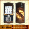 Color Skin Sticker for blackberry 8100