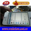 Complete brand new For iPhone4 4G/4S front LCD glass digitizer screen
