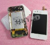 Complete housing+lcd&touch digitizer set for iphone 3gs W