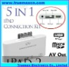 Connection Kits for iPad 2 ( Best price & small MOQ)