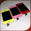 Conversion Replacement for iPhone 4GS LCD+Digitizer Touch Screen+Glass Assembly