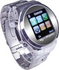 Cool Design Watch Mobile Phone with 3MP DVR & Bluetooth, BM007