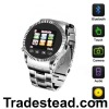 Cool Watch Cell Phone MP3/MP4 Player