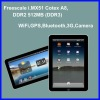 Cotex A8 8 Inch Tablet PC Android 2.2