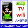 Crazy Hot TV WIFI Smartphone B1000