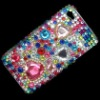 Crystal Rhinestone Diamond Bling Case For iPhone 4 4g
