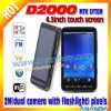 D2000 Wifi Mobile Phone