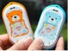 D302:cute GSM children cell phone