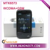 "DA1 3.5"" Touch Screen MTK6573 Android 2.3 Chinese Smartphone"