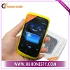 "DA1 MTK6573 GSM+WCDMA Android 2.3 OS 3.5"" Capacitive Mobile Phone"