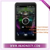 "DH7 First WCDMA+GSM Android 2.3 OS 4.3"" Touch Screen Mobile Phone"